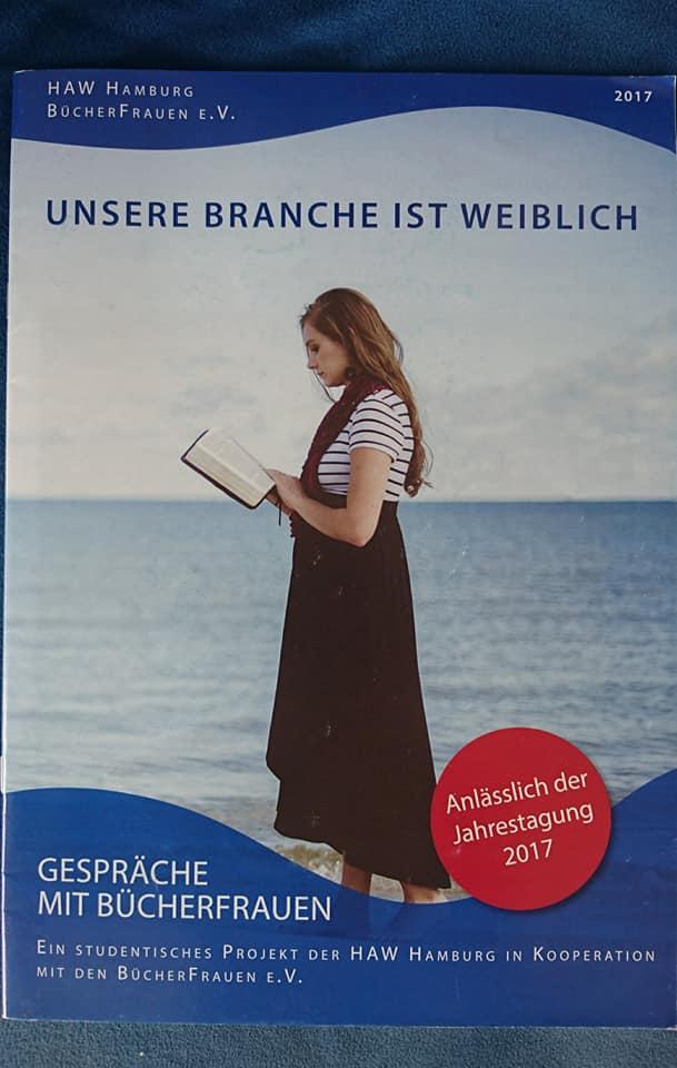 Lesebiografien von Bücherfrauen