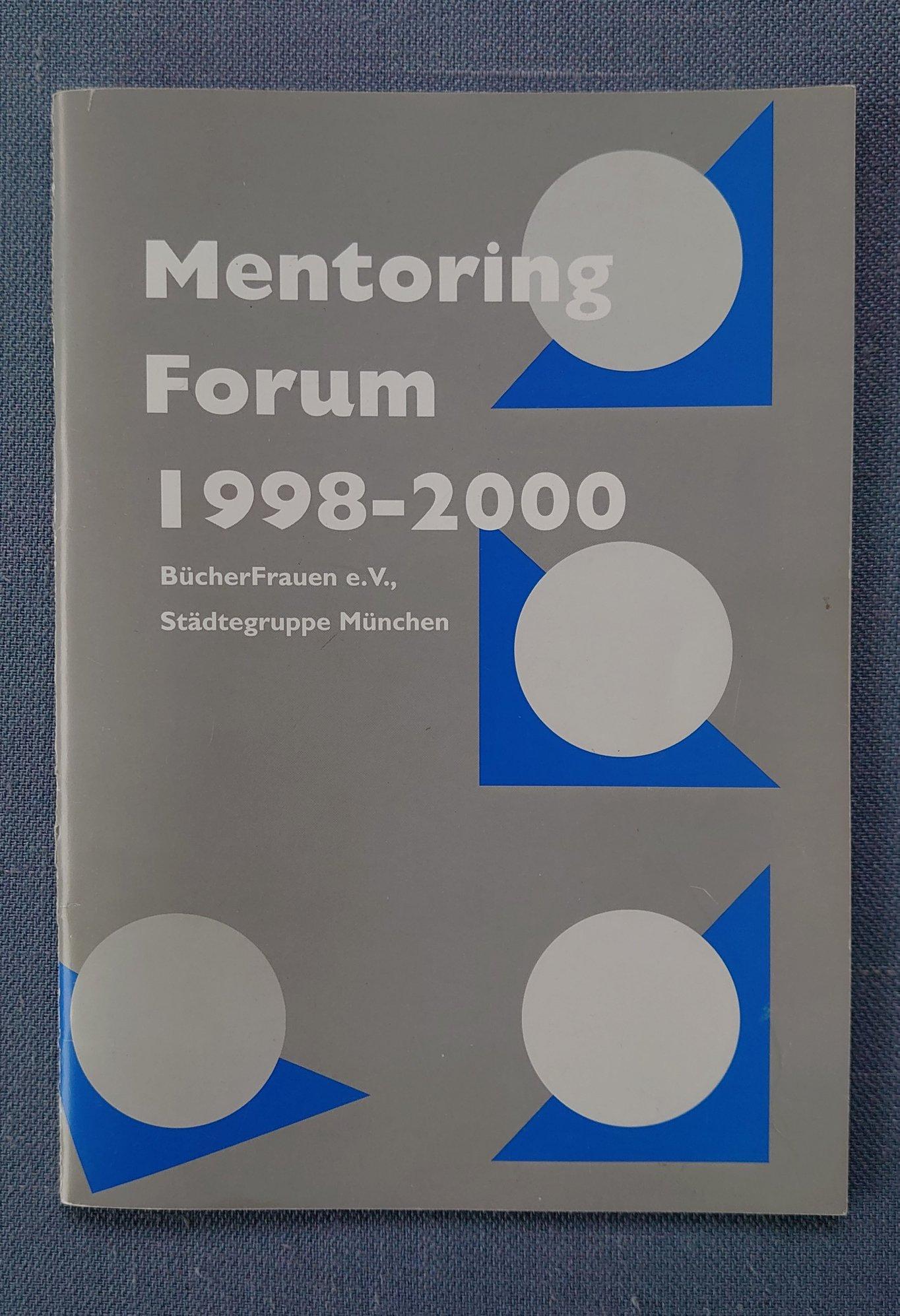 Mentoringforum München