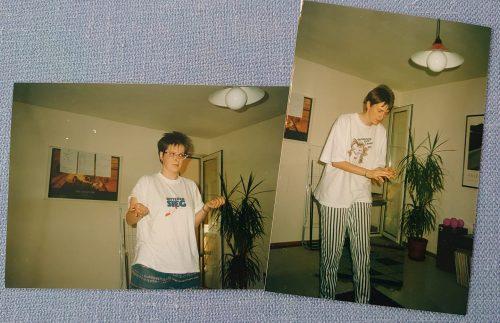 Rhetorikseminar in Stuttgart 1995