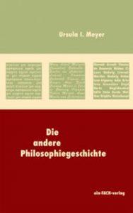 """Titelbild des Buchs """"Die andere Philosophiegeschichte"""""""