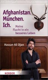 Buchcover: Afghanistan. München. Ich