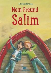 Uticha Marmon: Mein Freund Salim. Cover