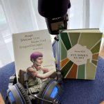 Bücher zum Welttag des Buches 2021