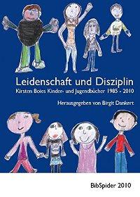Cover: Birgit Dankert: Leidenschaft und Disziplin