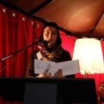 Lesung mit Stephanie Hanel