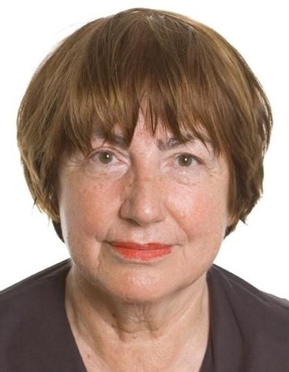 Autorin Birgit Dankert