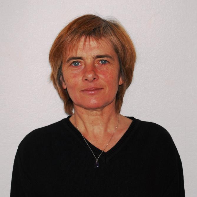 Eva Walitzek
