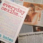 Buch von Laura Bates: Everyday Sexism.