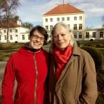 BücherFrauen-Familientreffen in München (© Anne Betten)