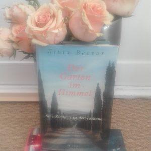Cover des Buchs Der Garten im Himmel von Kinta Beevor