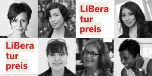 LiBeraturpreis-Kandidatinnen 2016