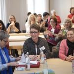 Bücherfrauen der ersten Stunden (© Eva Hehemann)