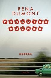 Buchcover Paradiessucher