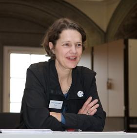 Vera Seehausen. Foto: Eva Hehemann