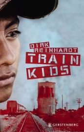 Buchcover: Train Kids