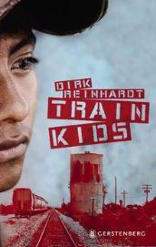 Buchcover: Train Kids