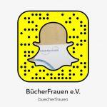 BücherFrauen-Snapcode