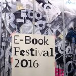 Electric Bookfair Berlin #ebf16
