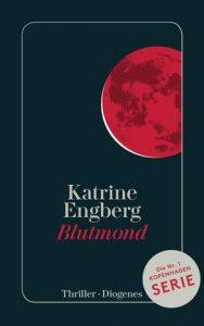 Das Titelbild zeigt einen roten Blutmond.