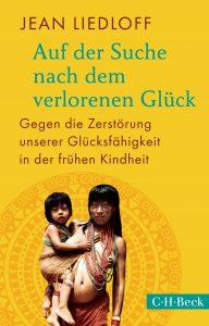 """Coverbild des Buchs """"Auf der Suche nach dem verlorenen Glück"""""""