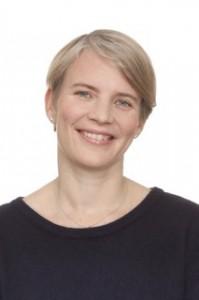 Dorothee Werner managt Zukunftsthemen im Börsenverein. Foto: Magdalena Spinn