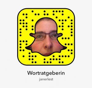 Janas Snapcode