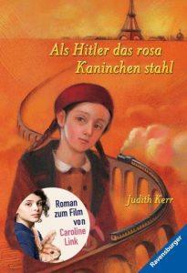 Das Cover zeigt ein Mädchen mit Hut vor einer Brücke.