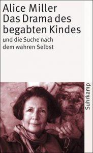 Das Cover zeigt den Buchtitel und die Autorin.