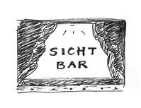sichtbar, ein Logo von Stephanie Hanel: www.wegholz.de