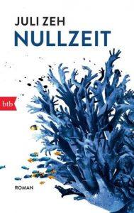 Das Cover zeigt ein blaues Wurzelegbilde auf einer Hand.